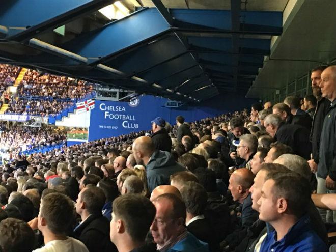 Bí ẩn trận cầu tỉ đô Chelsea – Man City: Kiếm vé như lên Sao Hỏa - 12