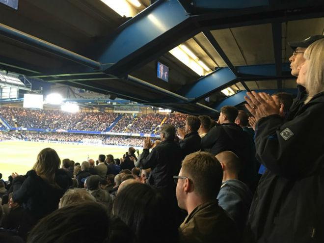 Bí ẩn trận cầu tỉ đô Chelsea – Man City: Kiếm vé như lên Sao Hỏa - 13