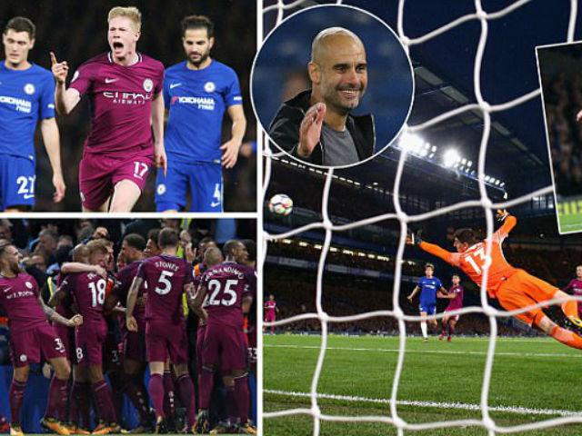 Bí ẩn trận cầu tỉ đô Chelsea – Man City: Kiếm vé như lên Sao Hỏa