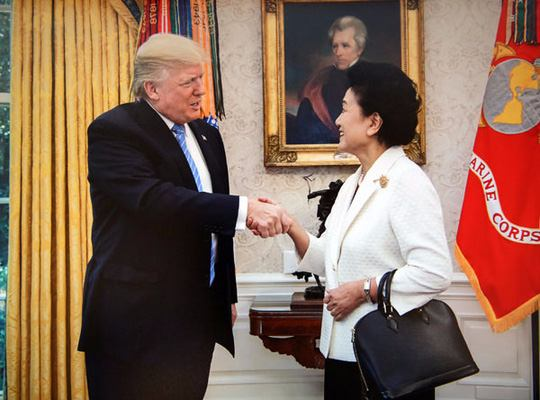 Châu Á chờ ông Donald Trump - 1