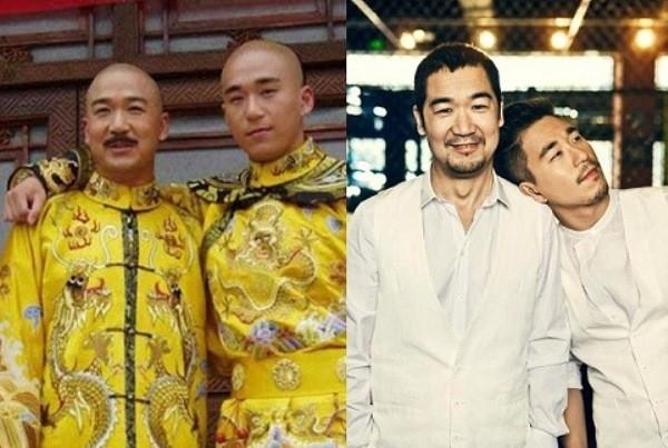 """Vua Càn Long của """"Tể tướng Lưu gù"""": Đời cha mẫu mực, đời con bất trị - 5"""
