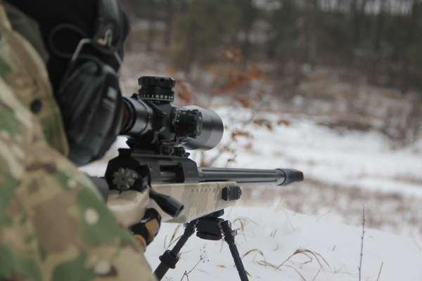 Nga phá vỡ kỷ lục về tầm bắn súng trường, đã vượt Mỹ - 1