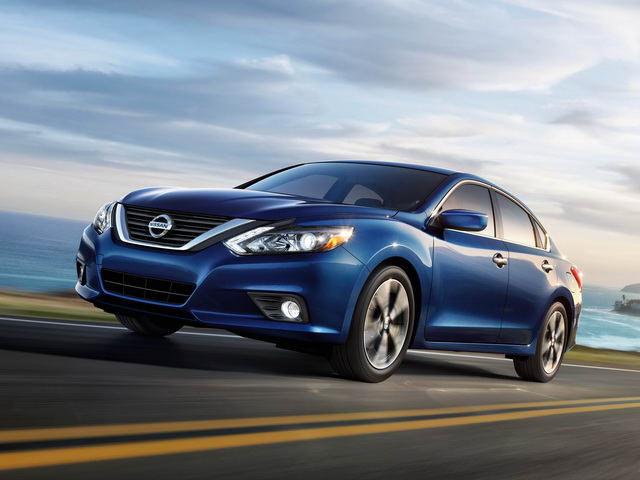 Nissan Teana 2018: Đối thủ của Camry, giá 546 triệu đồng - 1