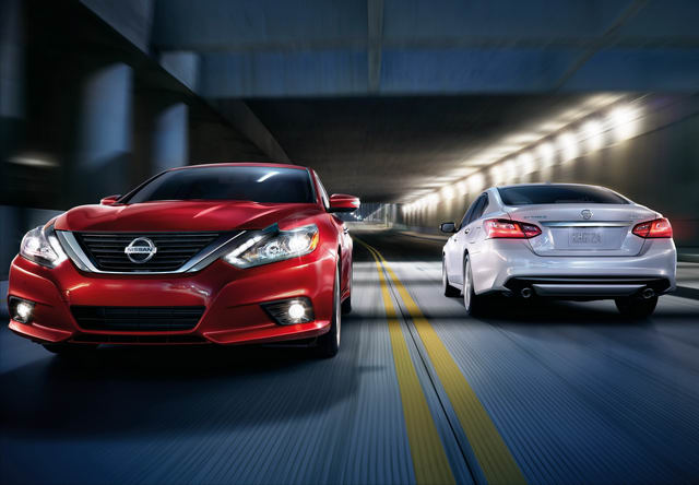 Nissan Teana 2018: Đối thủ của Camry, giá 546 triệu đồng - 3