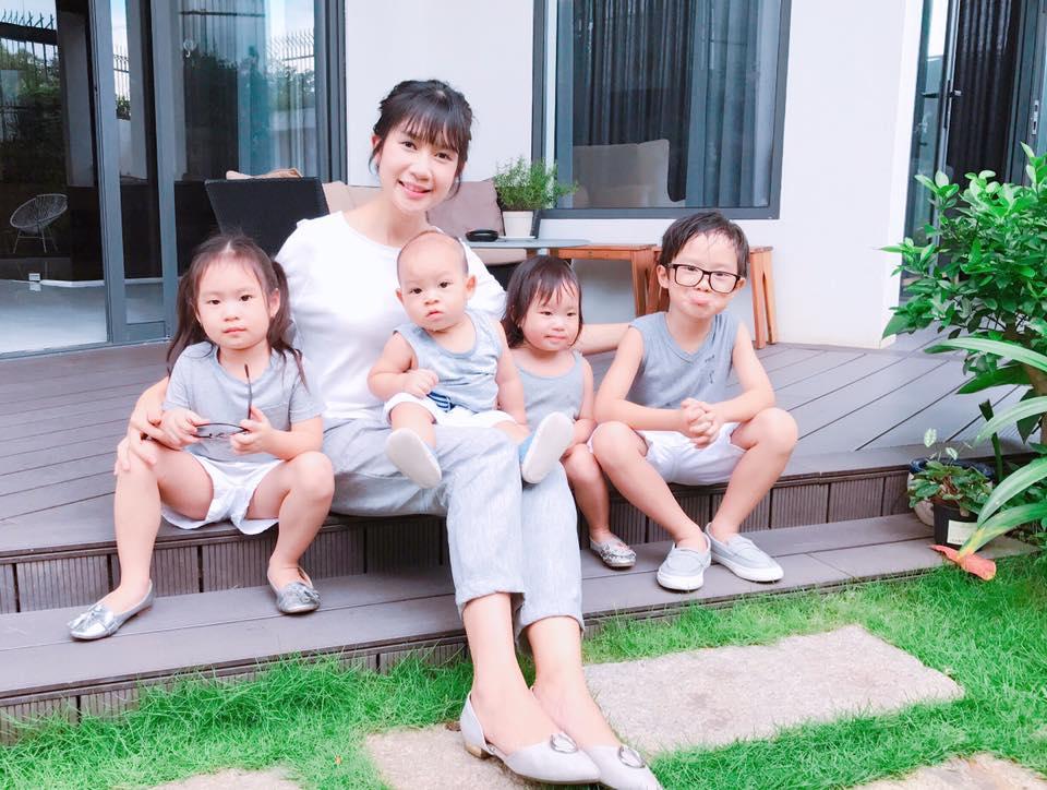 """Lý Hải trần tình việc """"bóc lột"""" vợ, ép Minh Hà sinh nhiều con - 2"""