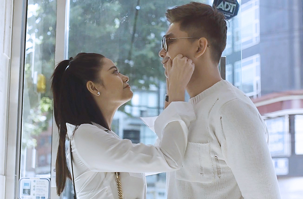 Trương Quỳnh Anh bật khóc vì Tim phản đối vợ phẫu thuật thẩm mỹ - 2