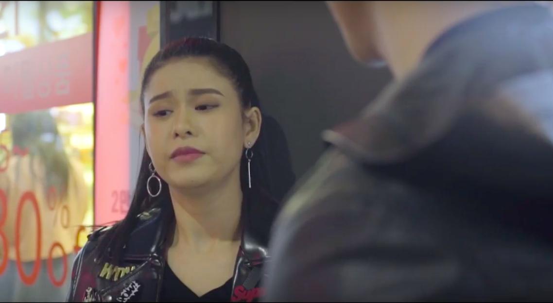 Trương Quỳnh Anh bật khóc vì Tim phản đối vợ phẫu thuật thẩm mỹ - 4