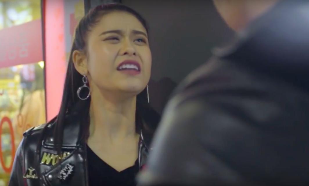Trương Quỳnh Anh bật khóc vì Tim phản đối vợ phẫu thuật thẩm mỹ - 6