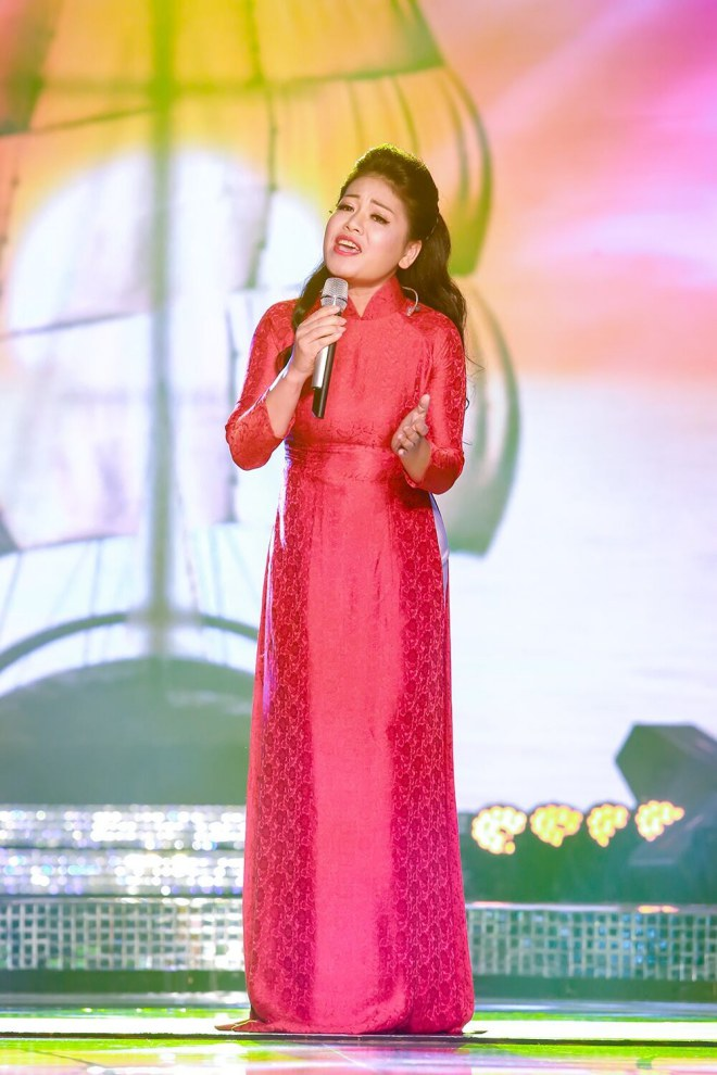 Phạm Phương Thảo hát tặng sinh nhật sớm cố nhạc sĩ An Thuyên - 5