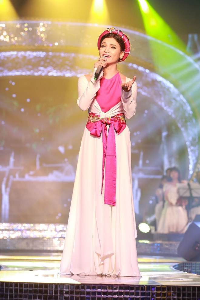 Phạm Phương Thảo hát tặng sinh nhật sớm cố nhạc sĩ An Thuyên - 1