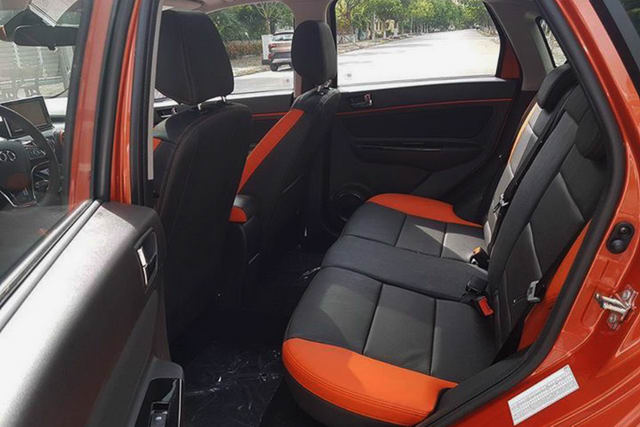 BAIC V2: SUV Trung Quốc giá 468 triệu đồng - 6