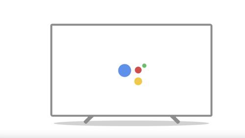 Trợ lý ảo Google Assistant đã tương thích với thiết bị Android TV - 1