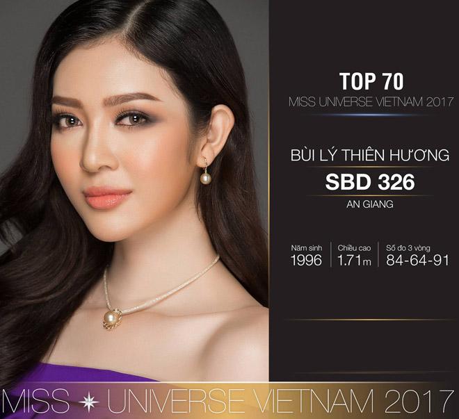 """Bất ngờ vì người đẹp """"nói dối"""" tại Hoa hậu Hoàn vũ Việt Nam - 9"""