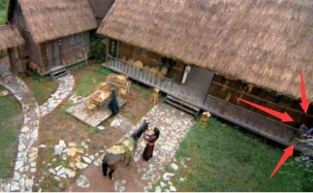 Cười nghiêng ngả với loạt sạn trong phim Hoa ngữ - 11