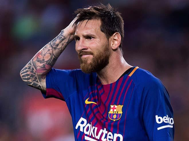 Barca về Ngoại hạng Anh: Sờ vào 3,5 tỷ bảng, vượt MU & Real - 2