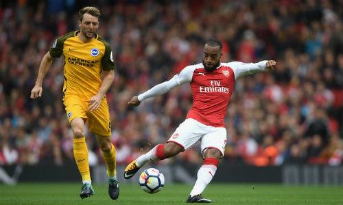 Chi tiết Arsenal - Brighton: Trận thắng nhàn nhã (KT) - 3