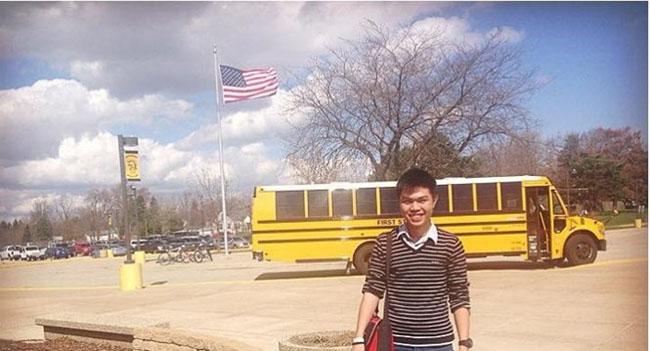 Chat với chàng trai từ chối 10 học bổng du học Mỹ - 3