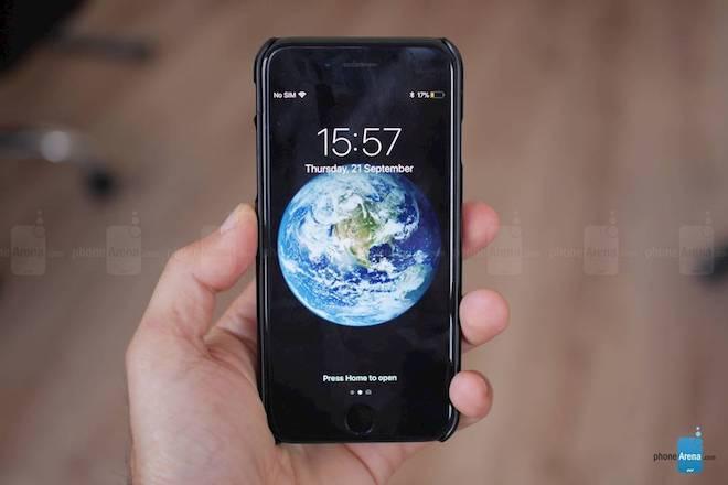 iPhone vừa lên iOS 11, làm gì bây giờ? - 1