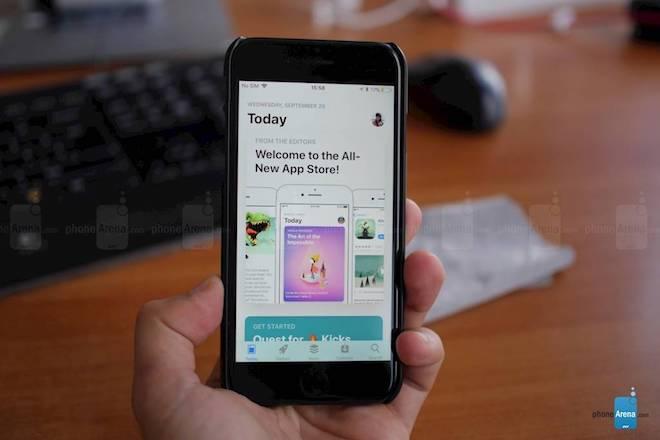 iPhone vừa lên iOS 11, làm gì bây giờ? - 2