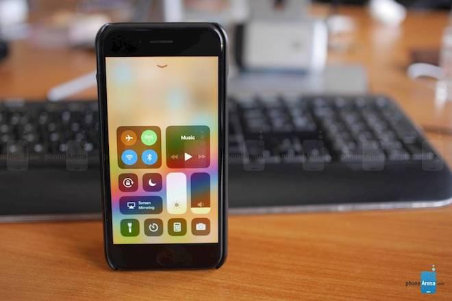 iPhone vừa lên iOS 11, làm gì bây giờ? - 3
