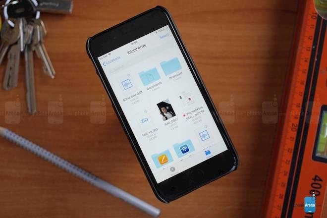 iPhone vừa lên iOS 11, làm gì bây giờ? - 8