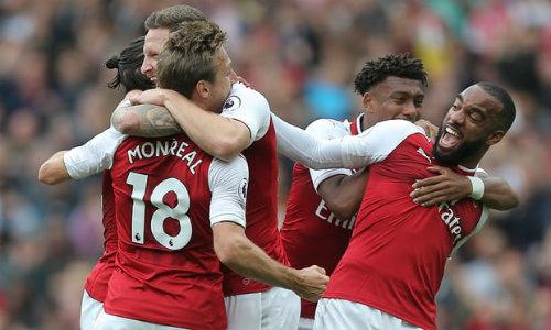 Chi tiết Arsenal - Brighton: Trận thắng nhàn nhã (KT) - 7