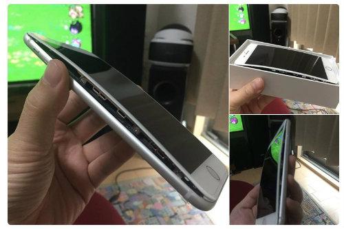 Apple sục sôi điều tra thông tin iPhone 8 Plus phồng pin - 1