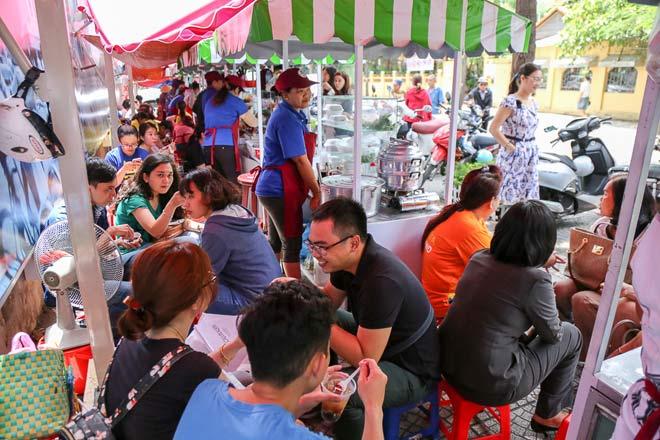 """Phố hàng rong thứ 2 tại """"vị trí vàng"""" ở Sài Gòn sẽ hoạt động vào ngày 2/10 - 5"""