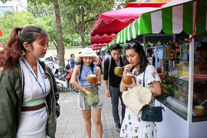"""Phố hàng rong thứ 2 tại """"vị trí vàng"""" ở Sài Gòn sẽ hoạt động vào ngày 2/10 - 4"""