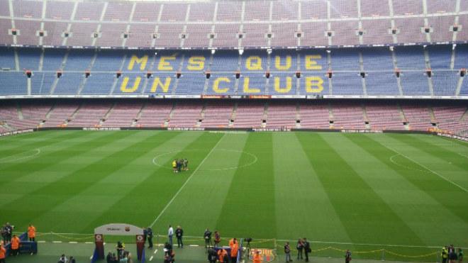Chi tiết Barcelona - Las Palmas: Suarez mừng hụt cuối trận (KT) - 9