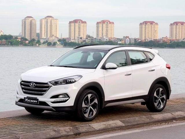 Hyundai Tucson ở Việt Nam giảm giá còn 761 triệu đồng - 2