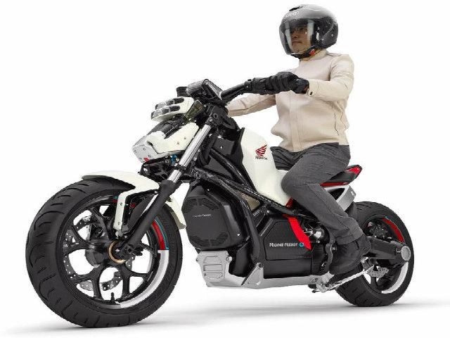 Cận cảnh Honda Vision 110cc màu mới giá 29,99 triệu đồng - 8