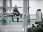 Nhà sản xuất súng AK chế tạo xe bay cực đỉnh