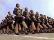 Thế giới - NÓNG nhất tuần: Hàng loạt động thái bất thường của Triều Tiên