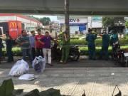 An ninh Xã hội - Ẩu đả lúc nhậu chung, một người thiệt mạng tại chỗ
