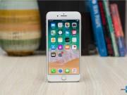 Thời trang Hi-tech - Đánh giá iPhone 8 Plus: Mạnh mẽ, nhưng... lạc hậu