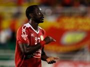 """Bóng đá - Sếp Công Vinh khóc thét với """"Lukaku của V-League"""""""