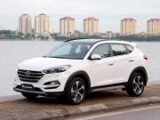 Tư vấn - Hyundai Tucson ở Việt Nam giảm giá còn 761 triệu đồng