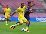 Bóng đá - Chi tiết Barcelona - Las Palmas: Suarez mừng hụt cuối trận (KT)