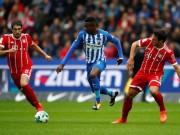 Bóng đá - Hertha Berlin - Bayern Munich: Sa thải Ancelotti vẫn dính thảm họa