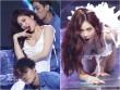 Nữ ca sĩ sexy nhất xứ Hàn gây tranh cãi với động tác quá gợi cảm trên sân khấu