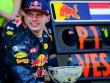 """Bảng xếp hạng F1 - Malaysian GP: Chiến tích huy hoàng, """"đạp bay"""" số 1"""