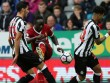 Chi tiết Newcastle - Liverpool: Nỗ lực vô vọng (KT)