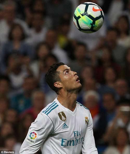 Chi tiết Real Madrid - Espanyol: Phút giây nhàn hạ (KT) - 8