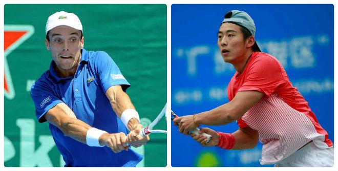 """China Open 2/10: """"Nữ hoàng"""" thua sốc vòng 1 - 2"""