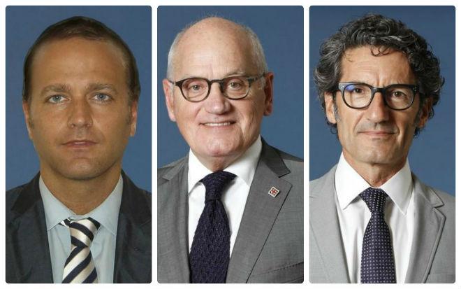 Catalunya đòi độc lập: 3 sếp lớn từ chức, Barca đại loạn - 1