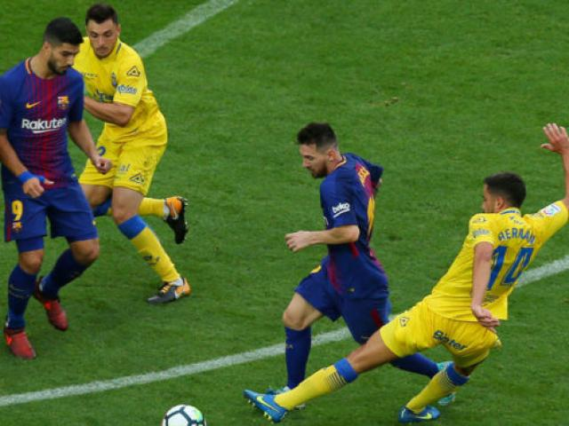 Barca sôi sục, Catalunya đòi độc lập: Messi tham bóng Vàng, bất đồng Pique - 2