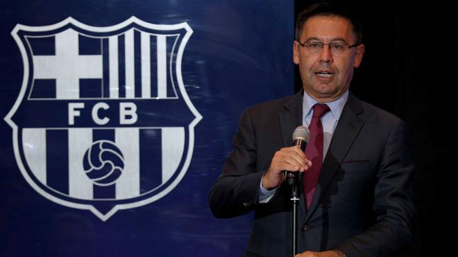 """Nếu Barca rời Liga: Real """"cười nụ"""", Messi & tuyển TBN """"khóc thầm"""" - 1"""