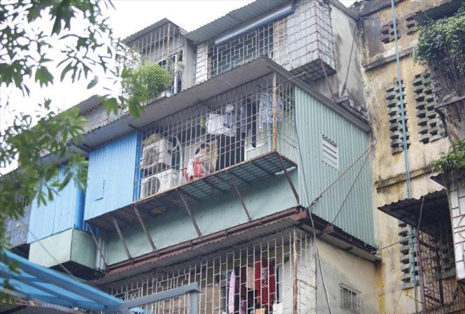Hàng vạn căn nhà xây 'chuồng cọp: Thách thức chính quyền? - 1