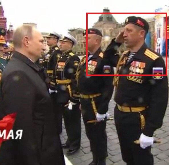 Thêm chỉ huy cấp cao Nga thiệt mạng vì khủng bố ở Syria? - 2